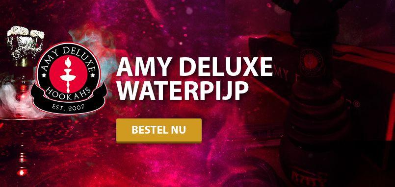 Amy Deluxe Nederlands