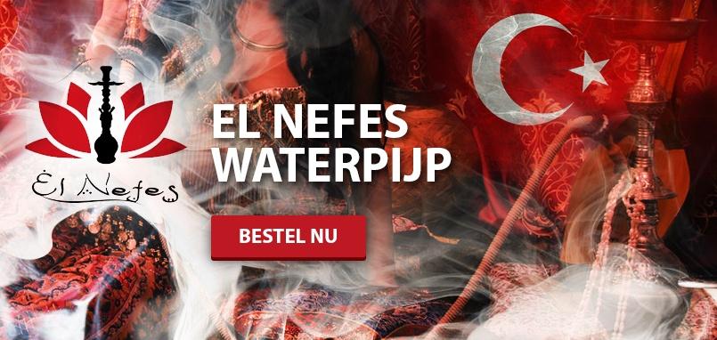 El Nefes Nederlands
