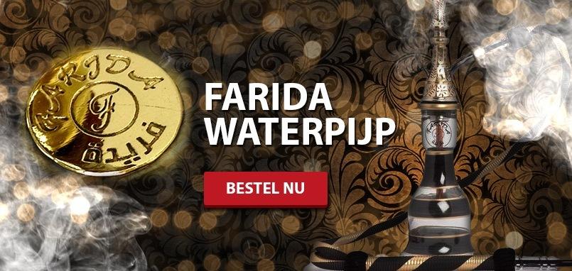 Farida Nederlands