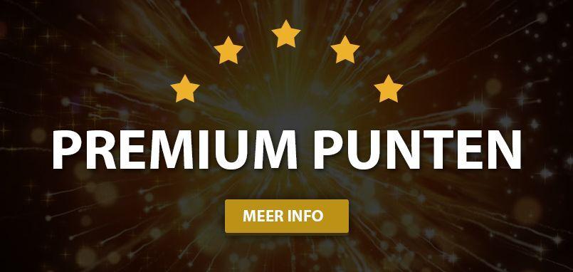 Premium punten Nederlands