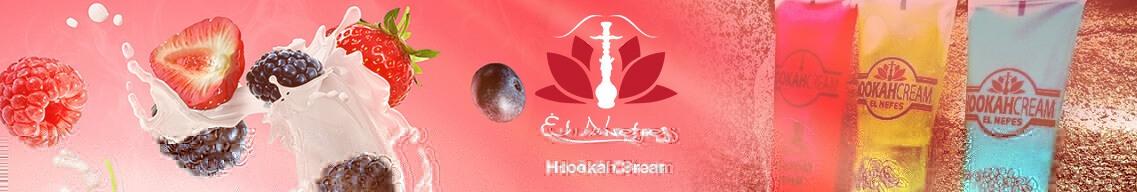 El Nefes Hookah Cream