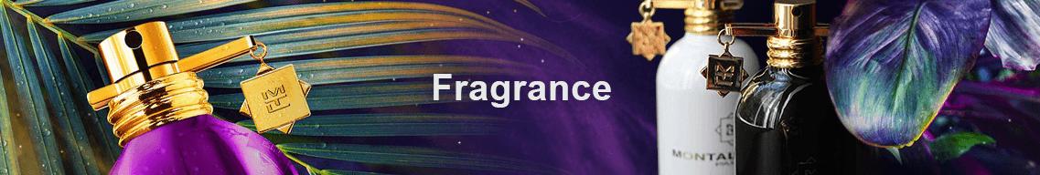 Fragrance & Oud Musk's
