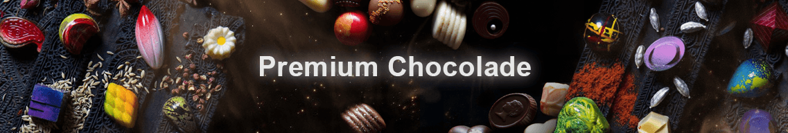 Premium Chocolade