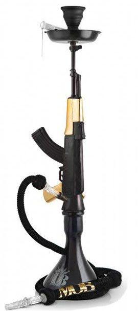 MOB - AK47 / M16