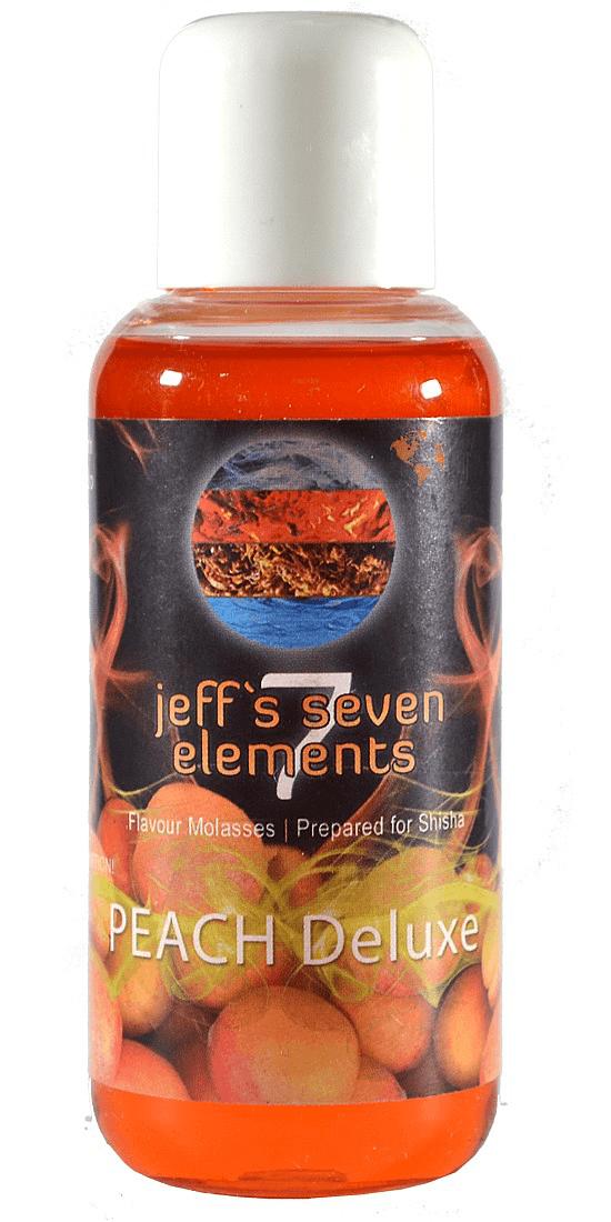 Jeff's seven element