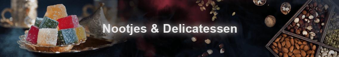 Nootjes & Delicatessen