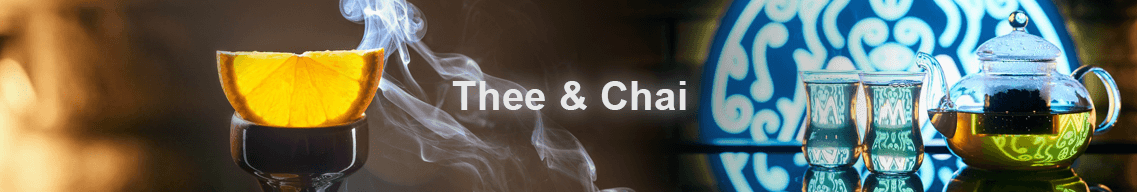 Thee & Chai