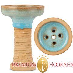 HC Highfire Strip Tradi - Sky Blue