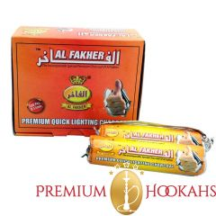 al fakher kooltjes 33mm doos