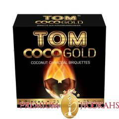 Tom Cococha - Gold (9 stuks)