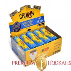 Carbopol Crown 40mm kolen