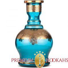 bj bohemian morgiana boheems kristallen waterpijp vaas