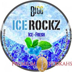 Bigg Ice Rockz - Ice Fresh