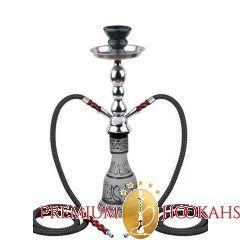 Jumeirah Waterpijp - Zwart