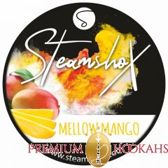 SteamshoX - Mellow Mango
