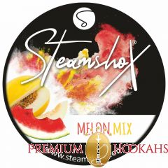 SteamshoX - Melon mix