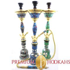 hookah flame patch waterpijp