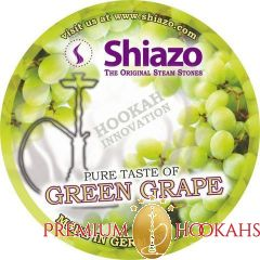 shiazo green grape