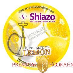 Shiazo - Lemon