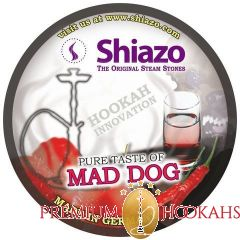 shiazo mad dog