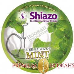 shiazo steam stones mint