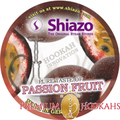 Shiazo - Passion Fruit