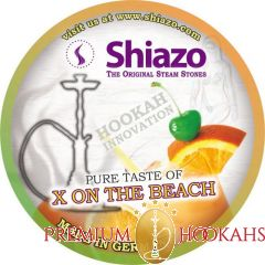 Shiazo - X on the Beach