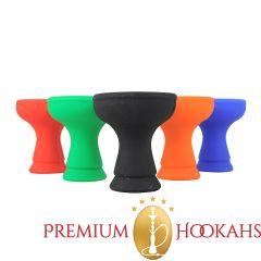 Premium-Hookahs - Standaard Siliconen Tabakskop
