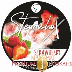 SteamshoX - Strawberry Milkshake