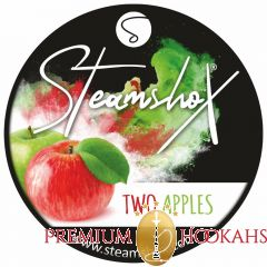 SteamshoX - Two Apples