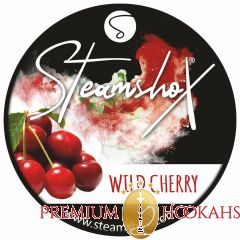 SteamshoX - Wild Cherry