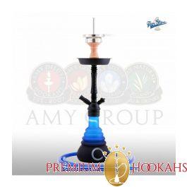 Amy - 4STAR 450 (Zwart/ Blauw)
