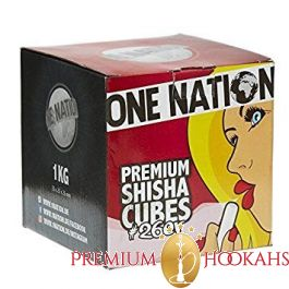 One Nation Cubes #26er