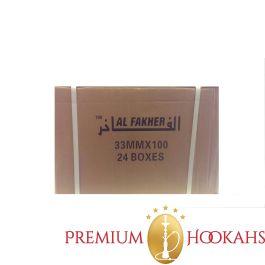 Doos Al Fakher kolen - 33mm
