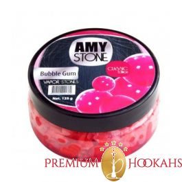 Amy Stone 125g - Bubble Gum