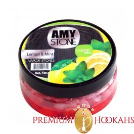 Amy Stone 125g - Lemon-Mint