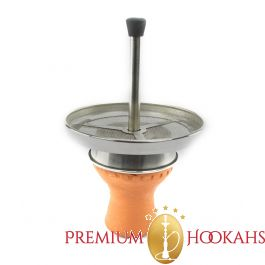 Premium-Hookahs - Chimney bowl