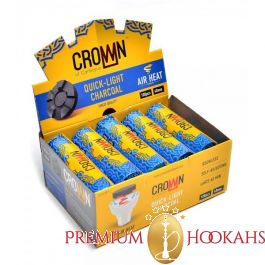 Carbopol Crown - 40mm