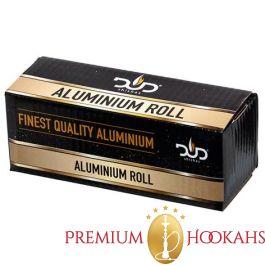 DUD aluminiumfolie - 12 meter