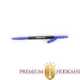 Hookah Flame - Pro Mondstuk Blauw