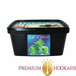 Paradise - Mr. Green (Appel Mint) 1KG (6MG)