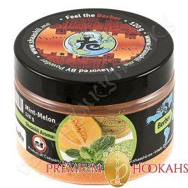 Shaashii - Meloen-Mint