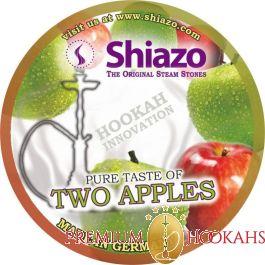Shiazo  Dubbel Appel