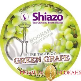 Shiazo - Green Grape
