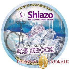 Shiazo - Ice Shock