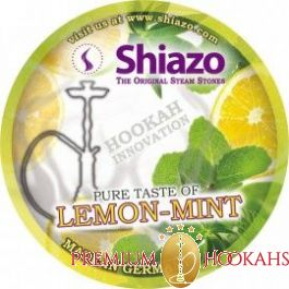 Shiazo - Lemon/Mint