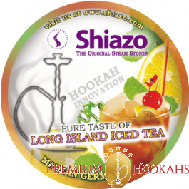 Shiazo - Long Island Iced Tea