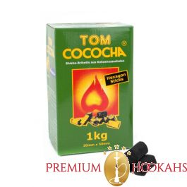 Tom Cococha - Hexagon Sticks (1kg)