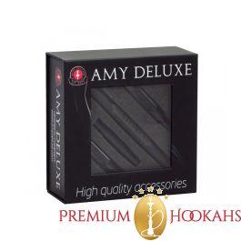 AMY Deluxe Aluminium grip slang