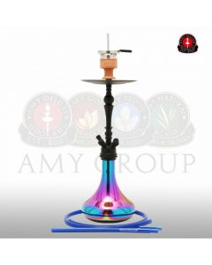 Amy Deluxe 038 Zwart Wit